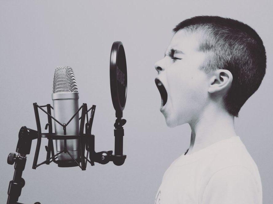 When anger bites