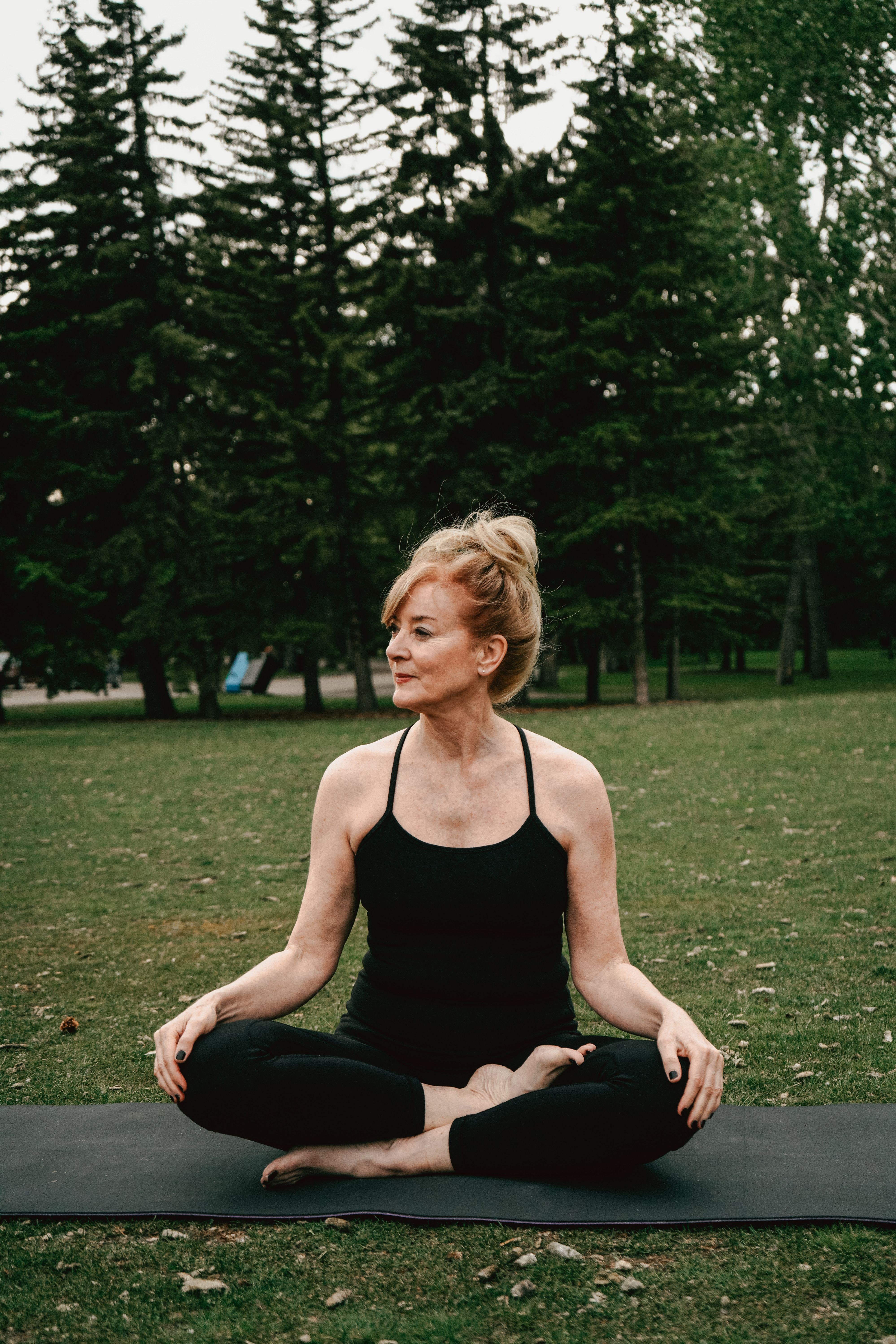 Nine reasons why yoga is your midlife wellbeing hack